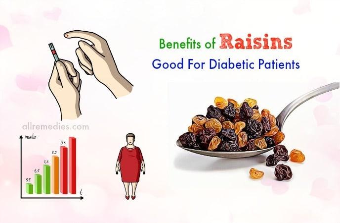 benefits of raisins for skin