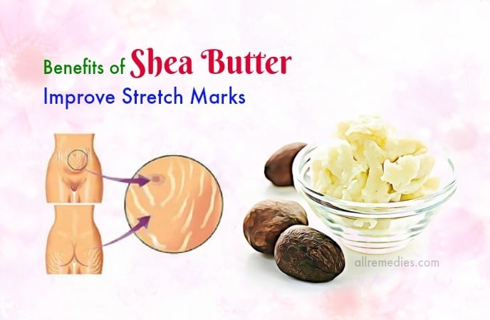 benefits of shea butter on face