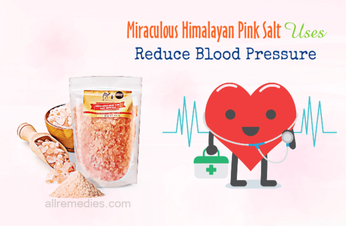 himalayan pink salt uses and benefits