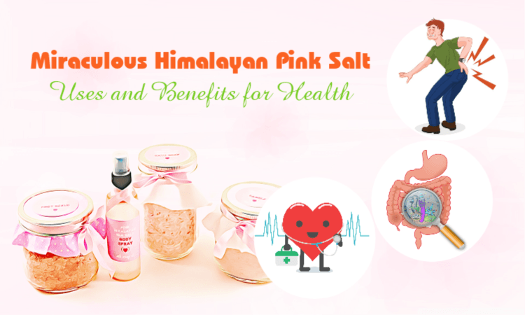 himalayan pink salt uses