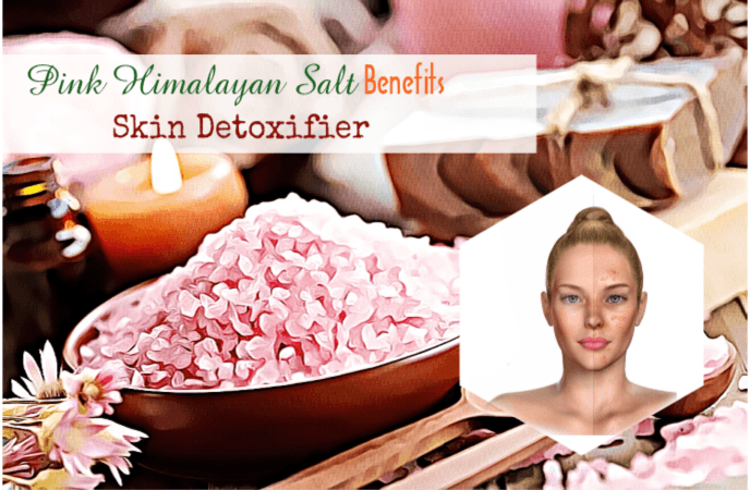 pink himalayan salt benefits for skin